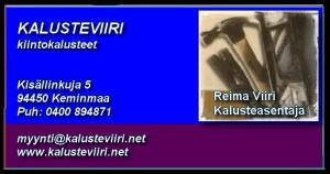 www.kalusteviiri.net